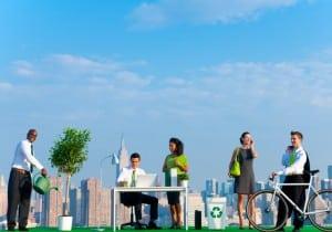 Eco-Friendly Company